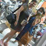 Mirror groupfie