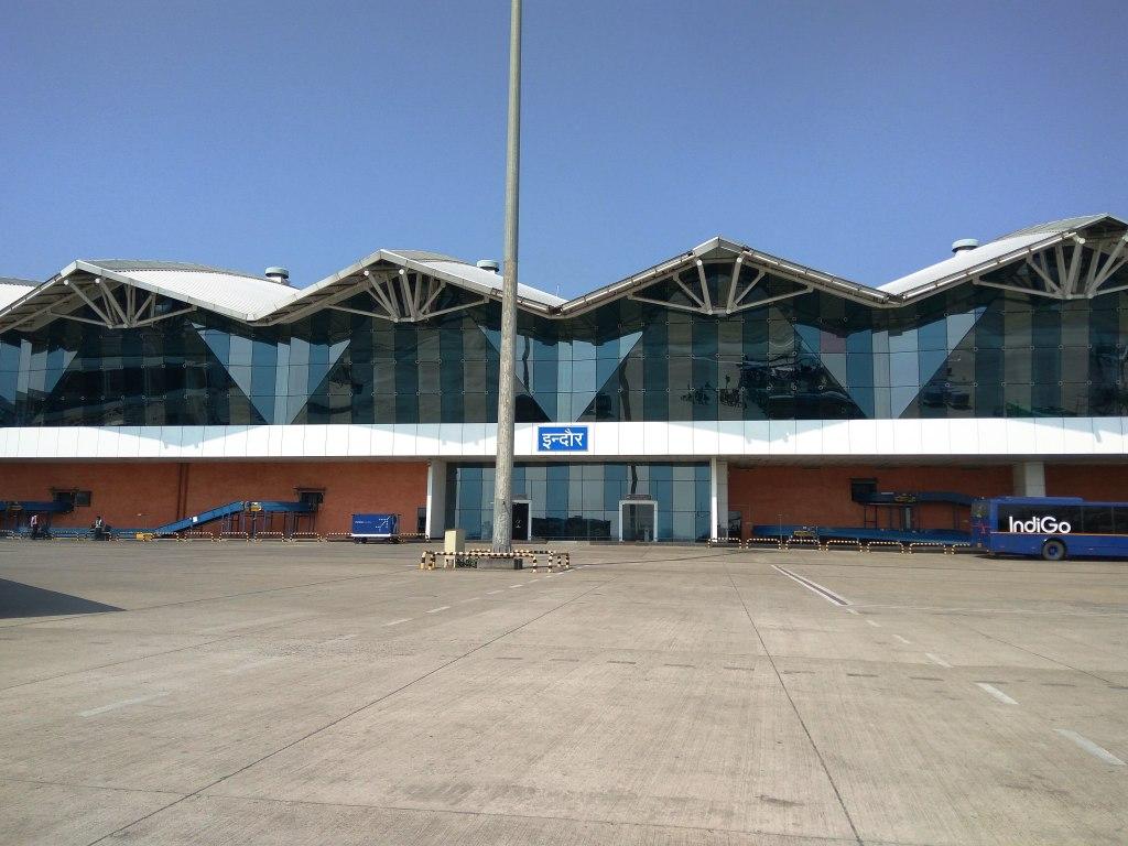 Indore Airport