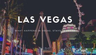 Las Vegas Feature Image